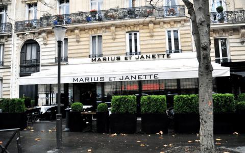 Marius & Janette