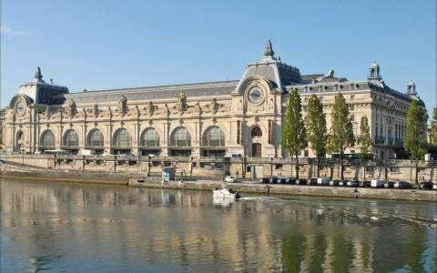 Expo Portrait de Cézanne – Musée d'Orsay