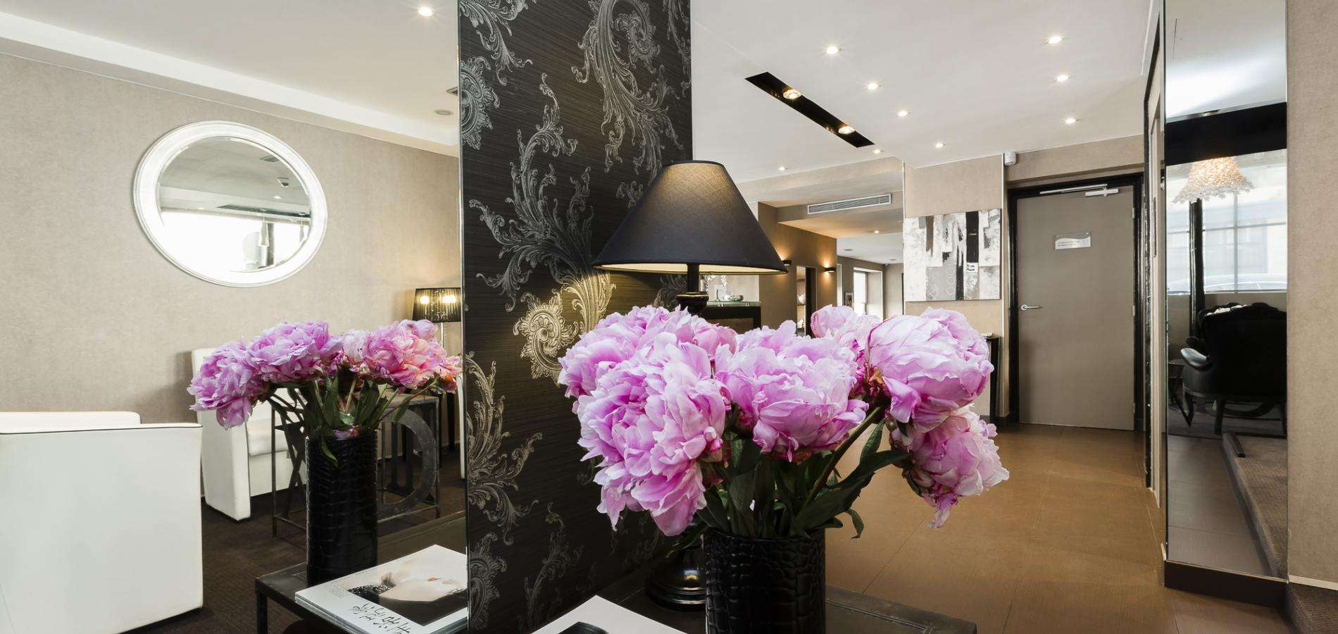 Hotel Elysees Bassano - Offres